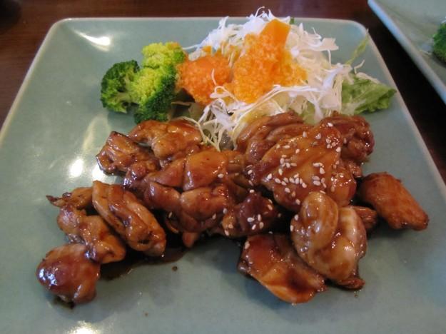 Hibari Japanese Restaurant Malvern