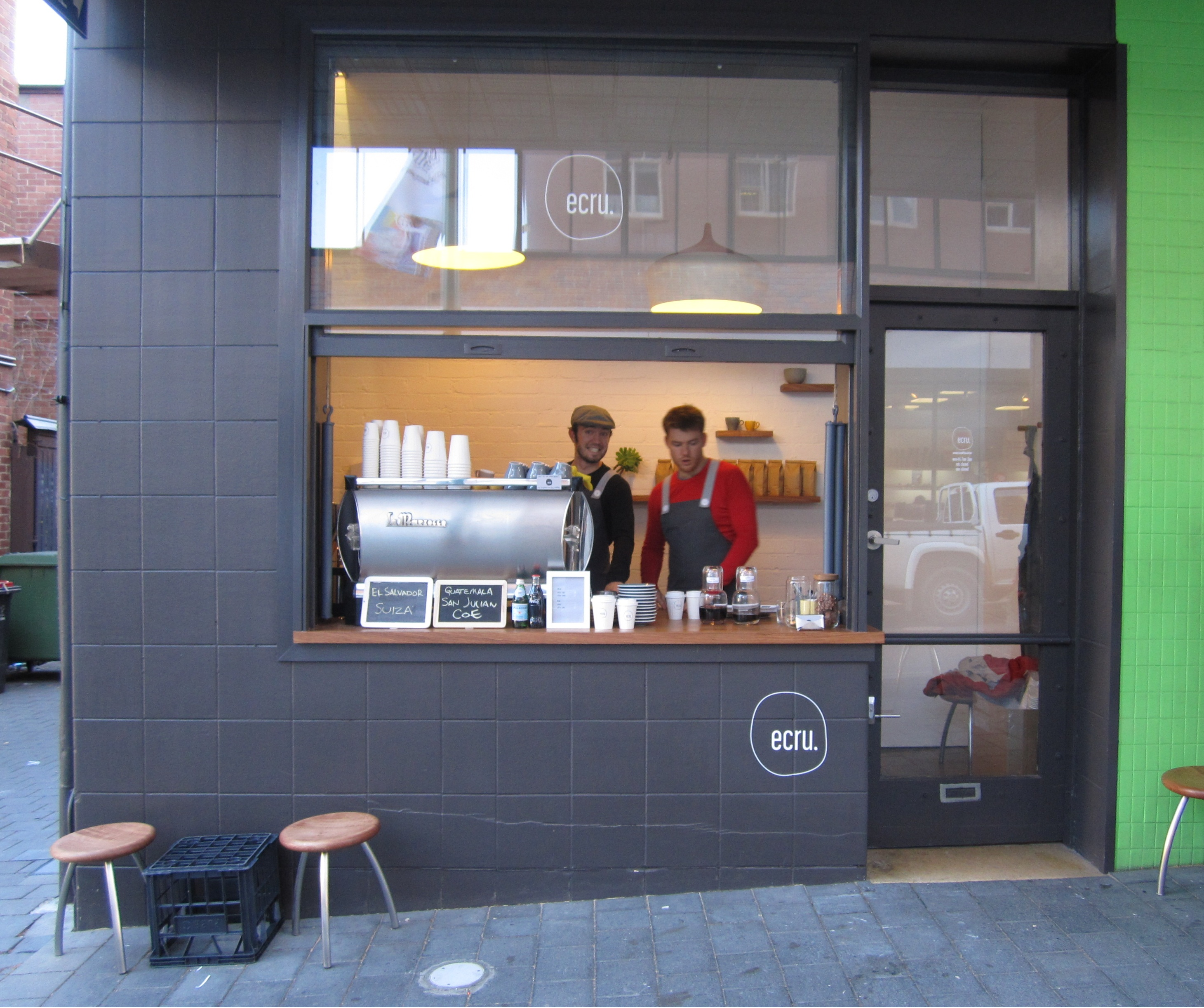 coffee shops mission and vision Blue bottle coffee recently secured a $20 million funding round, a chunk of which will be put toward reinventing a more elegant café experience one based on the apple store, and proust.